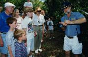 Environmental Education and Tours